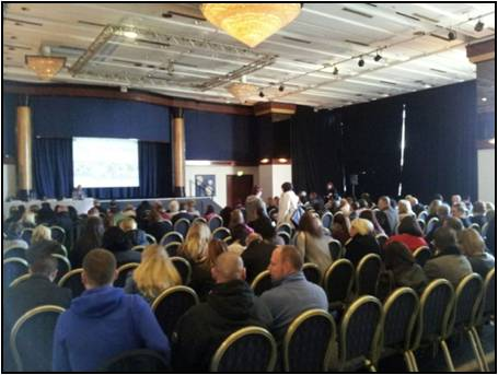 The Drug & Alcohol Today Conference 2013 – Our Summary