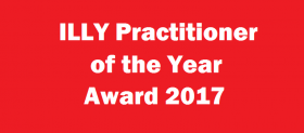 ILLY's Practitioner of the Year Award 2017