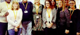 NHS Inclusion Bucks: Working with Inclusion's Service