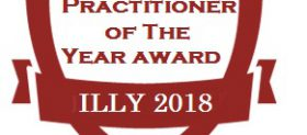ILLY Practitioner of the Year Award 2018