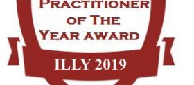 Announcement: ILLY Practitioner of the Year Award 2019
