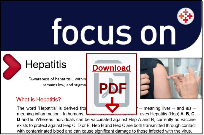 FocuOn Hepatitis