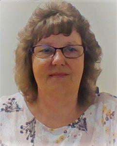 News Item - Headshot of Carol