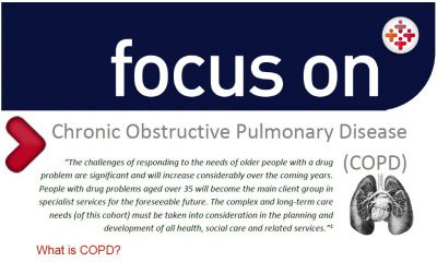 FocusOn: C.O.P.D, Optimal Dosing OST and ACEs